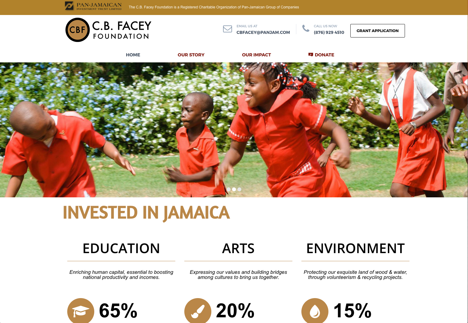 C.B. Facey Foundation