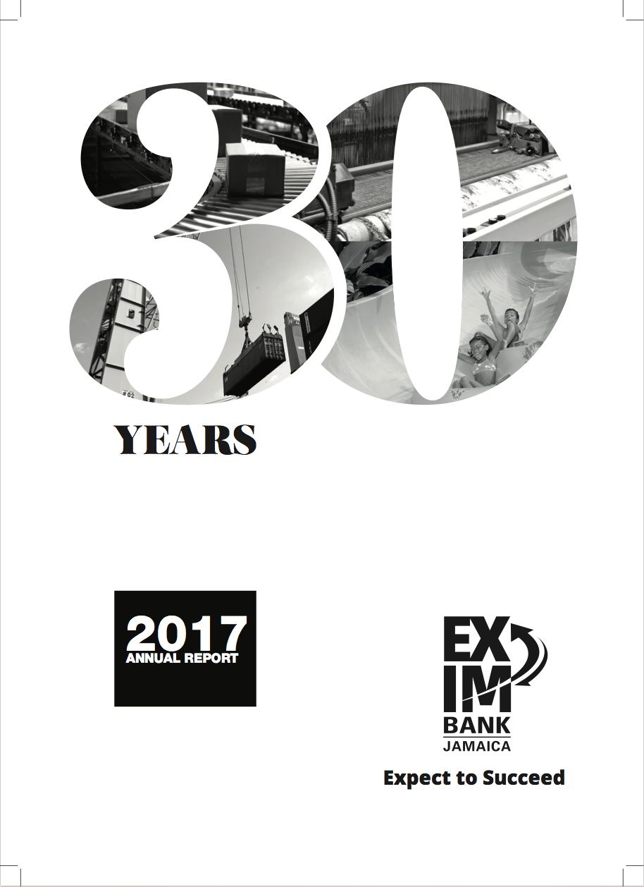 EXIM Annual Report 2017
